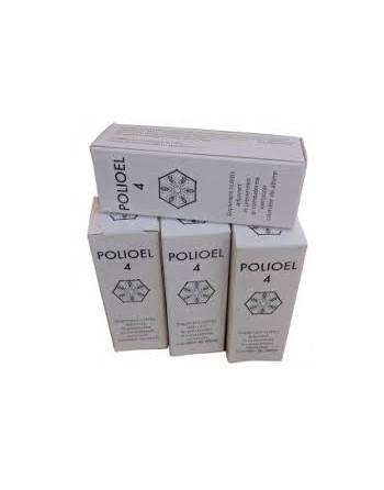 Polioel 4 - 20ml